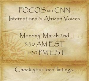 FOCOS on CNN
